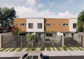 Duplex en Barrio Kennedy Lambaré