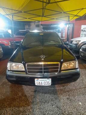 Mercedes benz c220 1996