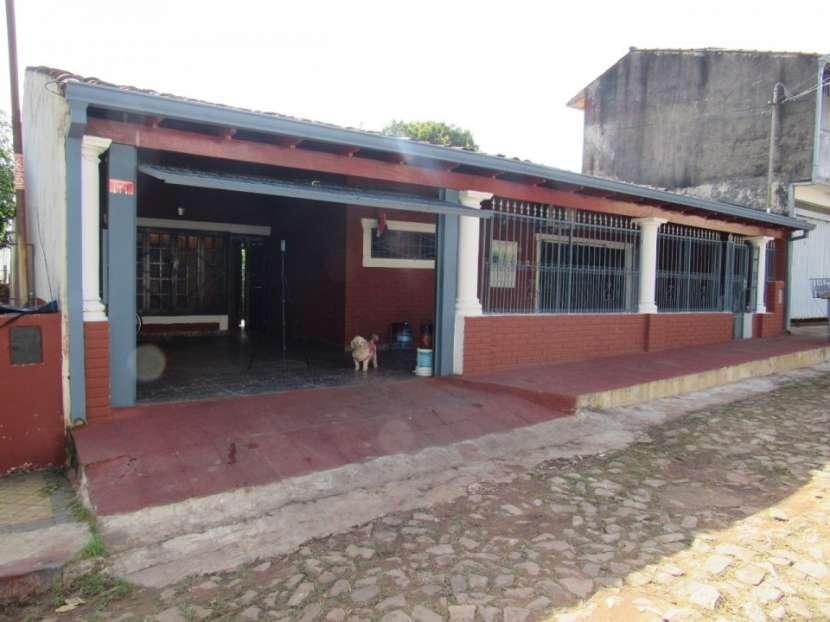 Casa en Cacique Lambaré - 1