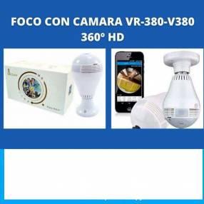FOCO CON CAMARA GRABADORA ON LINE