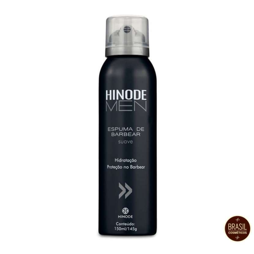 Hinode H-Men espuma de afeitar 150 ml 145g - 0