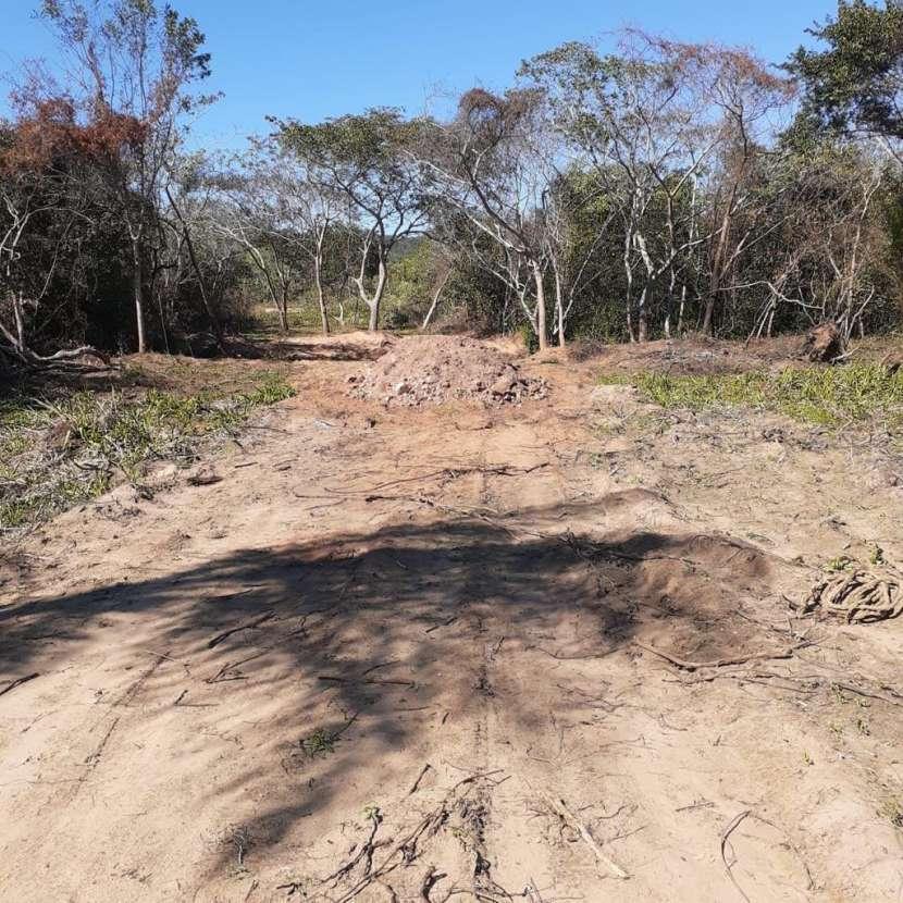 Terrenos con arroyo Tobatí - 3