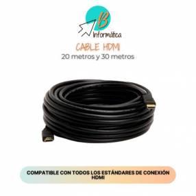 Cable HDMI 30 metros