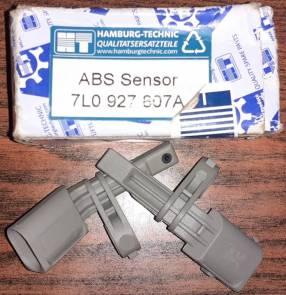 ABS sensor Audi Volkswagen Porsche
