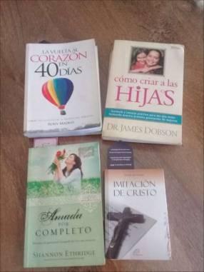 Libros inspiradores