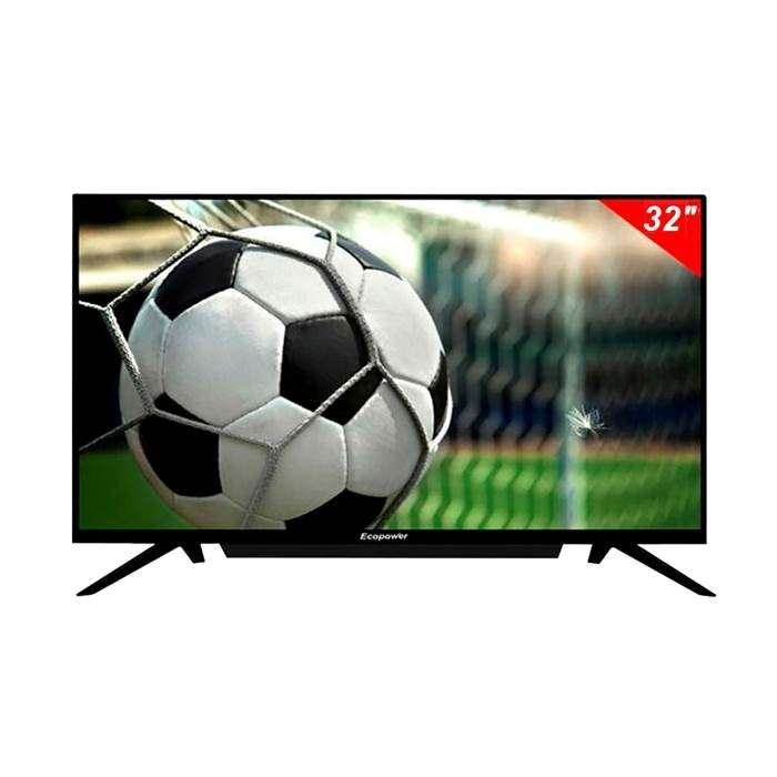 Televisor Ecopower 32 pulgadas - 0