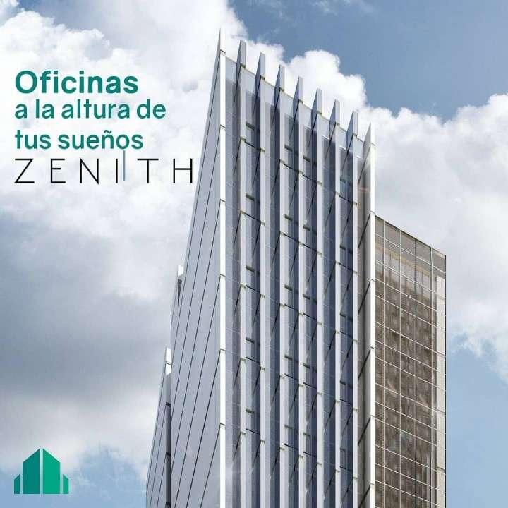 Oficina en Zenith Asunción - 4
