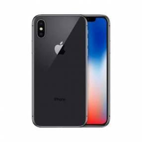 iPhone X 256 gb grado A reacondicionado