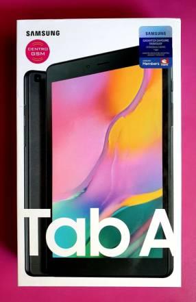 Samsung Tab A Wifi de 8 pulgadas y 32 gb nuevas