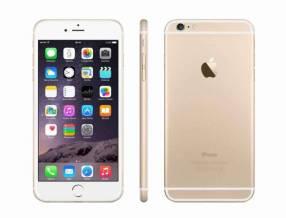 Apple iPHONE 6 64gb REACONDICIONADO