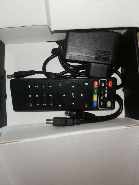 TV Box R90 - 1