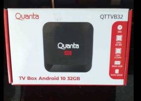 TV Box Quanta