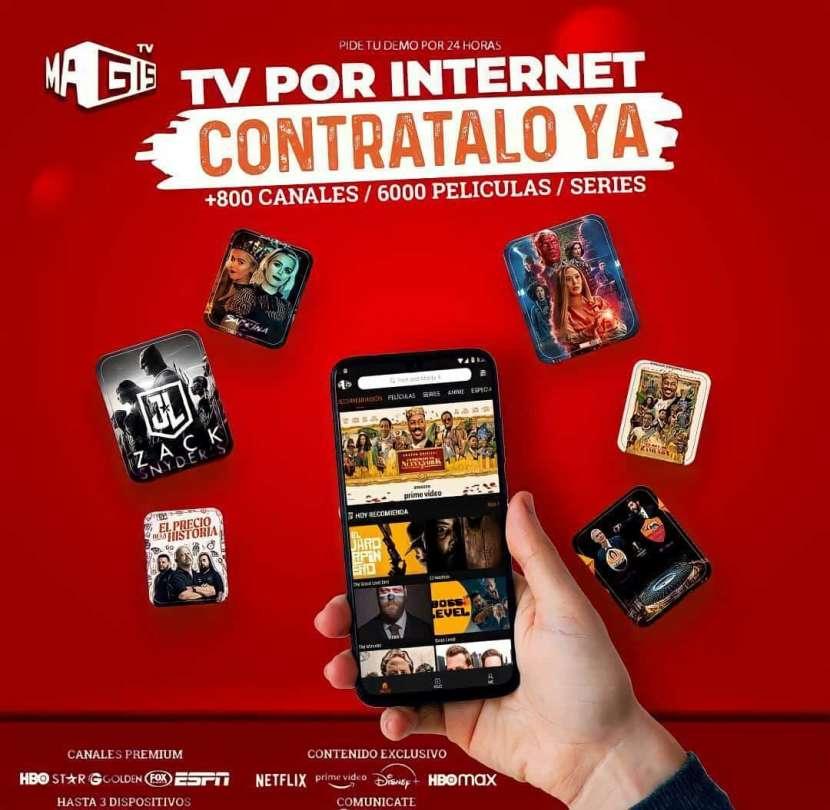 IPTV en vivo - 0