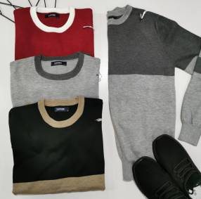 Suéter para hombres