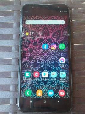 Samsung Galaxy J4 Plus de 32 gb