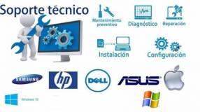 Servicio técnico informática