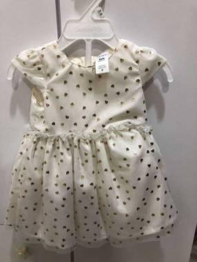 Vestidos para niñas Oshkosh Carters