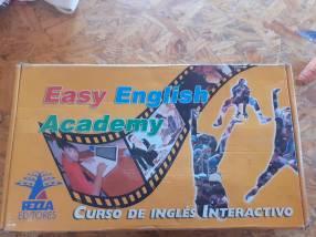 Curso completo de inglés interactivo