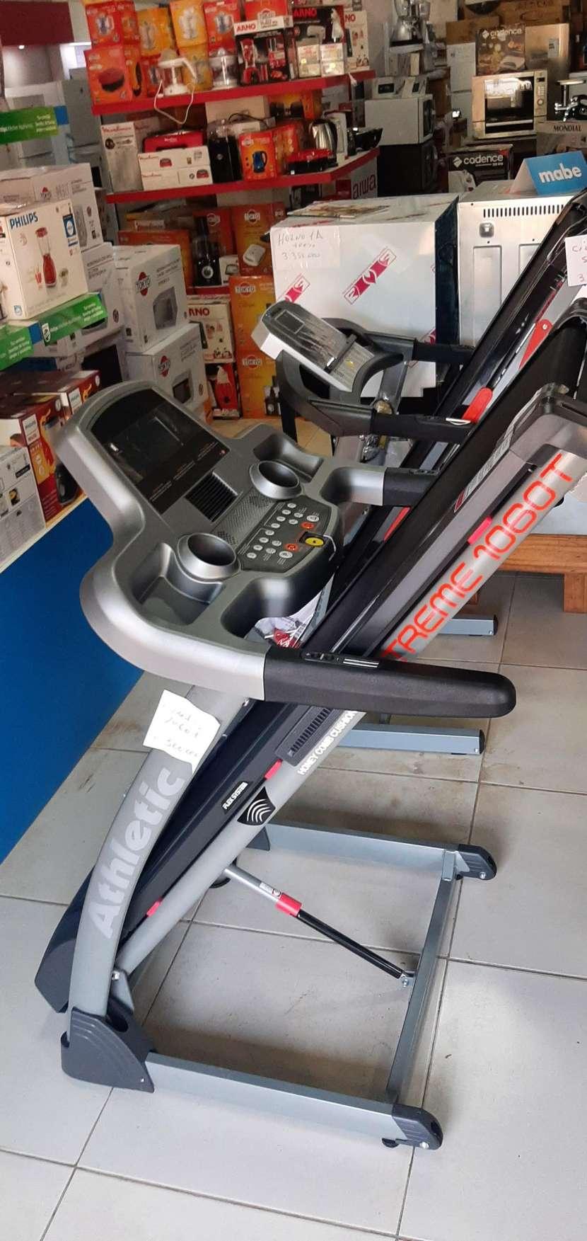 Cinta de caminar Athletic de 510T 530T 1060T - 1