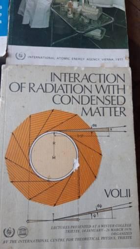 Libros de Informática Ingeniería Electrónica Nuclear