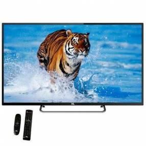 "TV Mtek LED MK50FU7 Ultra HD 50"" 4K"