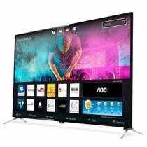 """TV AOC LED LE55U7970 Ultra HD 55"""" 4K"""
