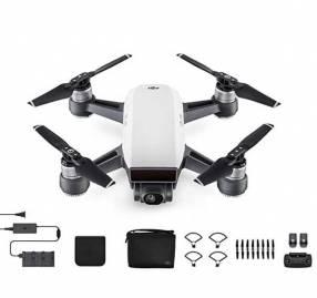 Drone DJI Spark como nuevo