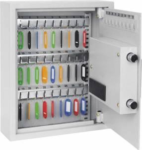 Caja de seguridad para 27 llaves (20036))