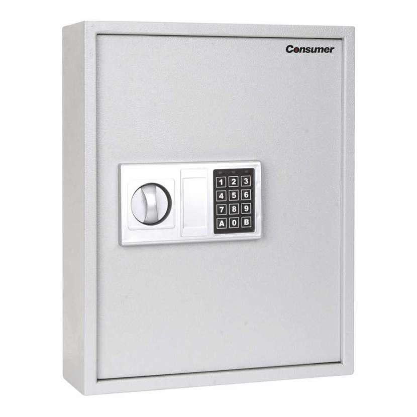 Caja de seguridad para 27 llaves (20036)) - 1