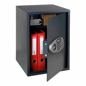 Caja de seguridad digital grande con lcd (20034