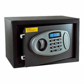 Caja de seguridad digital con lcd chica (20038)