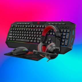 Kit gamer 3 en 1