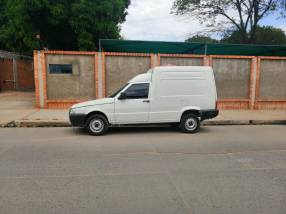 Fiat Fiorino Pick Up 2010