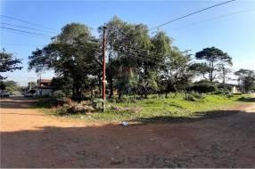 Terreno de 1.100 M2 en San Lorenzo