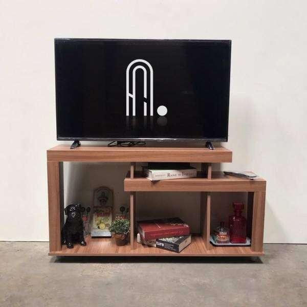 Rack para TV de hasta 43 pulgadas Benicio Altezza - 0