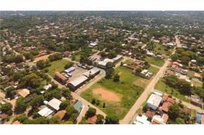 Terrenos calle a calle en Lambaré zona SEK