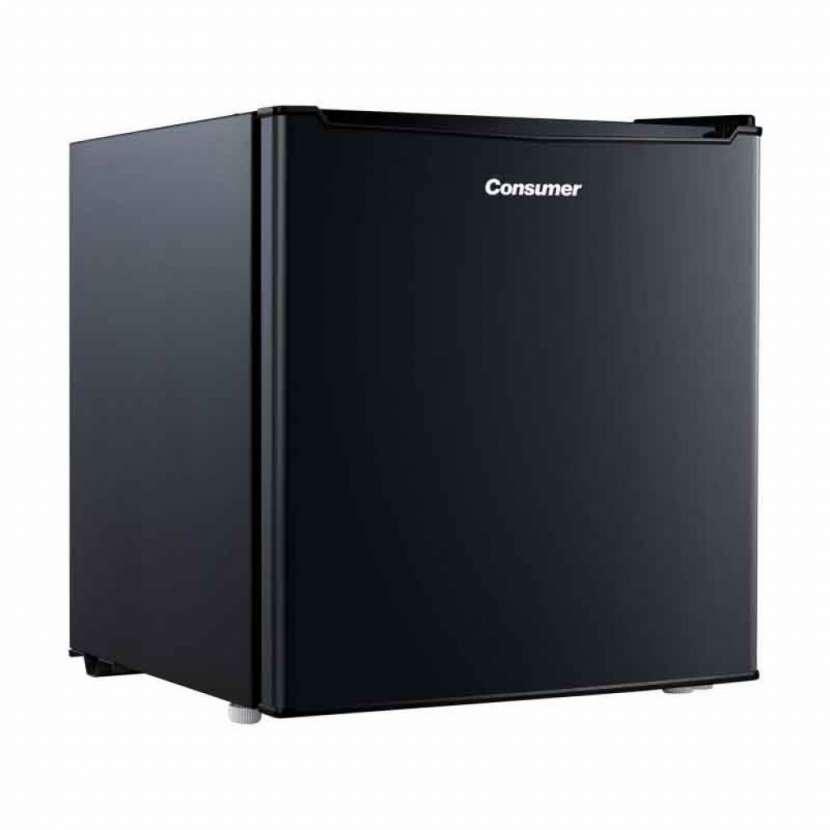 Frigobar Consumer 55 litros negro - 0
