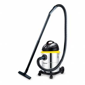 Aspiradora para polvo y agua 50 l consumer (20060)