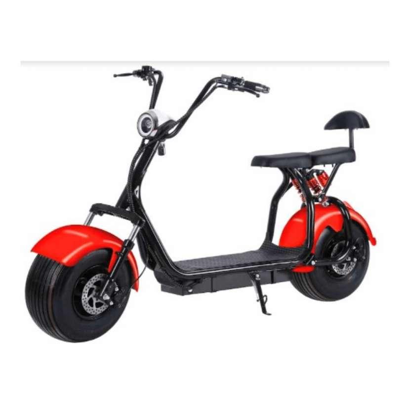Scooter eléctrico Consumer 20047 - 0