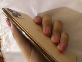 iPhone 11 Pro de 64 gb impecable