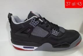 Botita Nike Air Jordan Retro