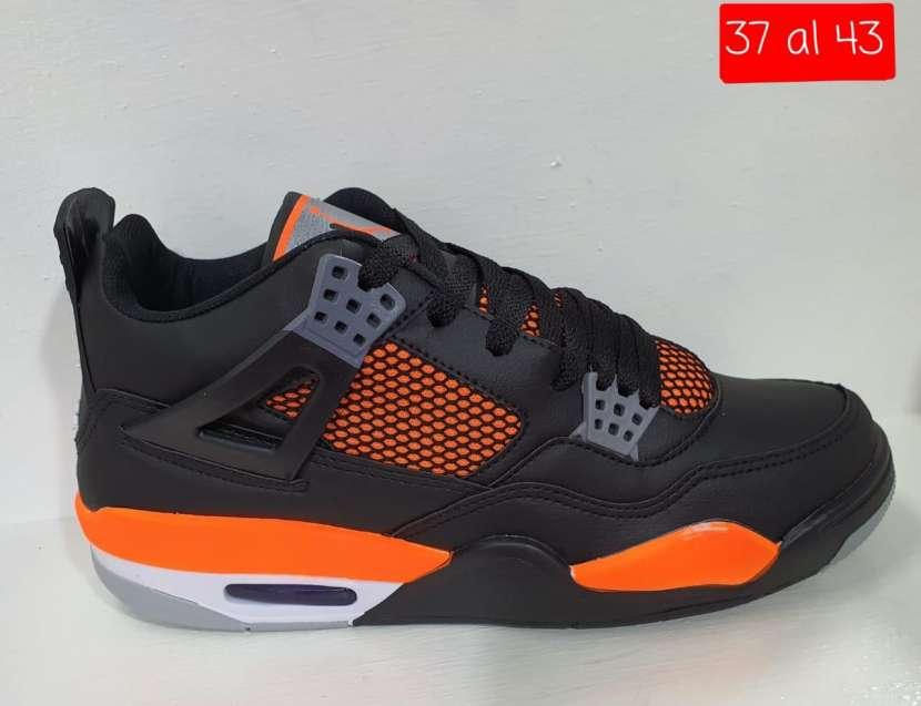 Botita Nike Air Jordan Retro - 3