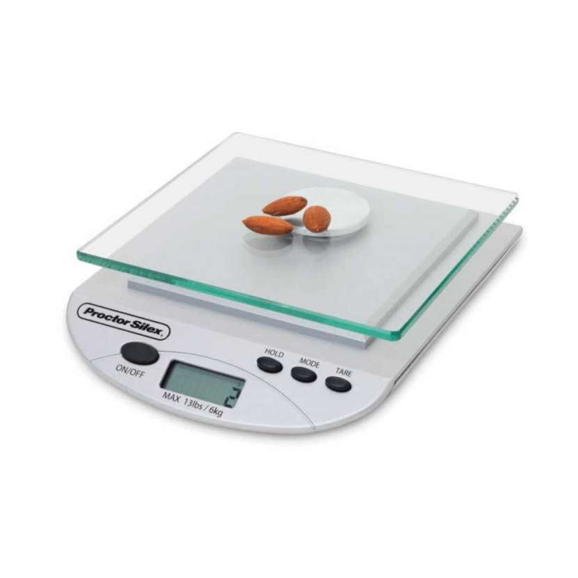 Balanza para alimentos 86500R (40014) - 0