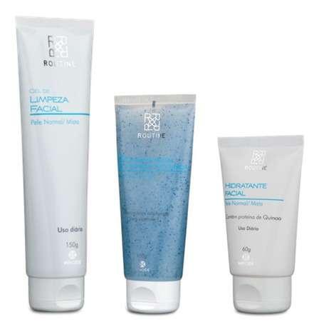 Kit de limpieza facial - 0