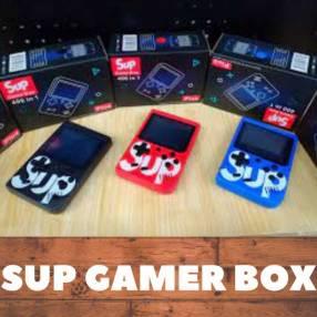 Consola Portatil Juegos Sup Game Box