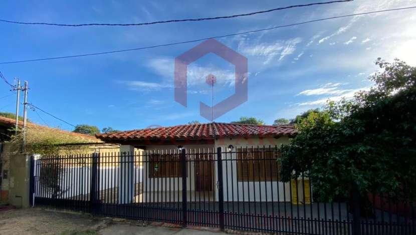 Casa en Mariano Roque Alonso zona Expo - 0