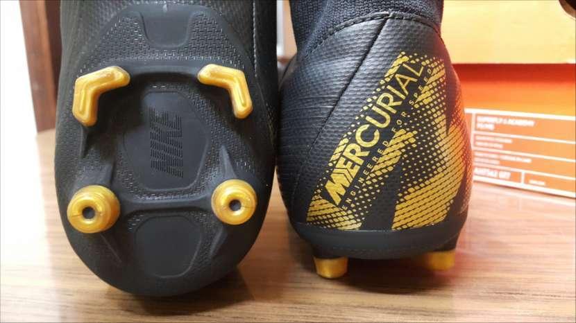 Nike Mercurial Superfly Academy - 2