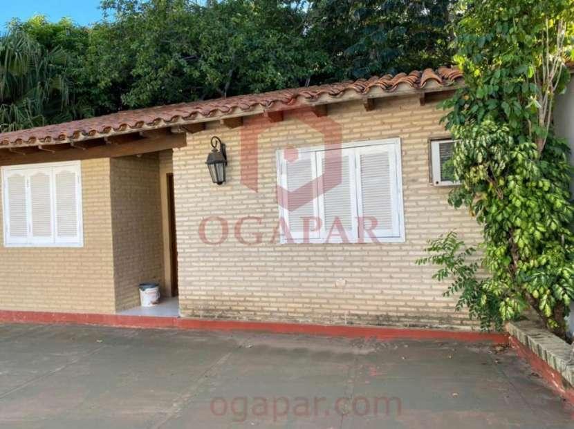 Casa en Mariano Roque Alonso zona Expo - 2