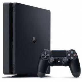PlayStation Sony IV 1TB c/ 3