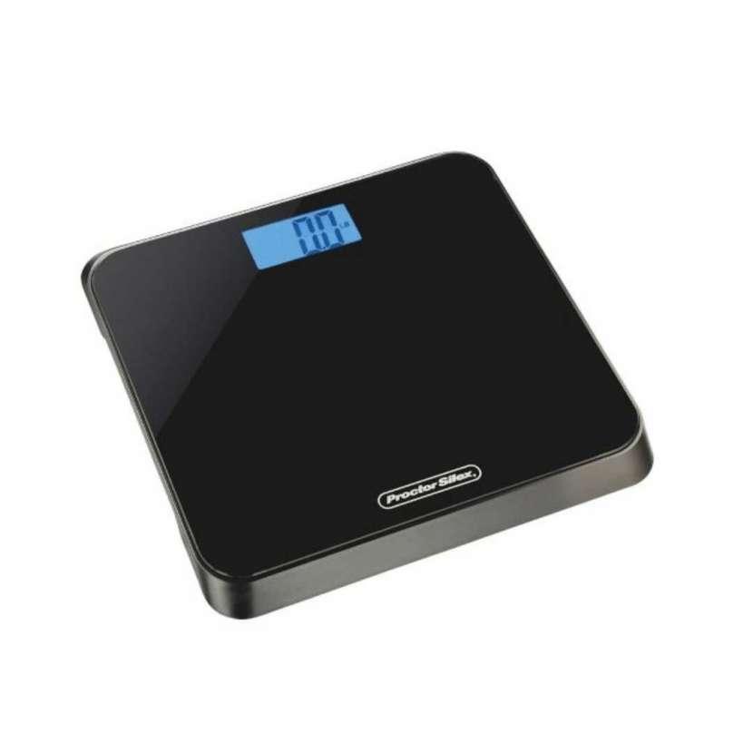Balanza digital para baño (40015) - 0